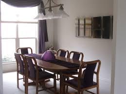 purple dining room creatopliste com