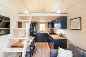alpha tiny house mobile homes idesignarch interior design architecture