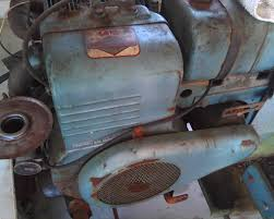 help needed briggs 14 horse engine identification