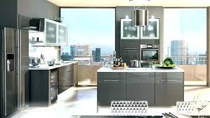 cuisine complete avec electromenager cuisine avec electromenager cuisine equipe avec electromenager