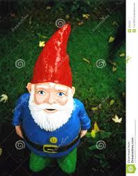 garden gnome royalty free stock image image 3551556