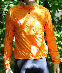 Howies by Review Howies Dyfi Active Shell Jacket Road Cc