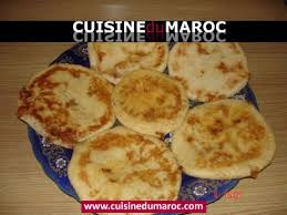 cuisine de choumicha recette de batbout recette ramadan batbout au crevettes