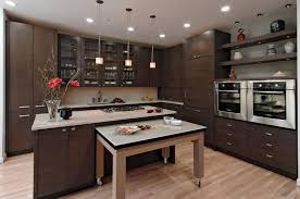 modern kitchen designs for small spaces luxury home design classy