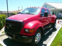 ford f650 custom trucks for sale sell used 2004 ford f650 custom truck in covington