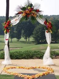 wedding arches decorating ideas 11 outdoor wedding decoration ideas party ideas