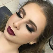 fashion glamour style luxury makeup revolution makeup and glamour