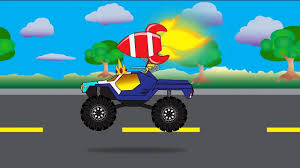 all monster truck videos kids videos monster trucks cars and kids trucks bulldozer