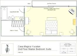 walk in closet floor plans master bedroom and bath plans and bath ideas right design master