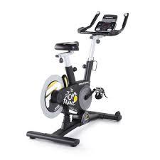 Recumbent Bike Desk Diy by Exercise Bikes Cardio Equipment The Home Depot