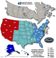 usps class shipping map ordering information warranty trophy rigs