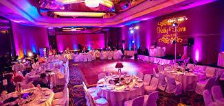 Reception Banquet Halls Universal Hilton Wedding Venue Banquet Hall Wedding Venue