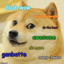 Doge Meme Best - doge meme imgflip