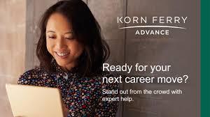 Resume On Pme Ntuc U Portal Korn Ferry Advance