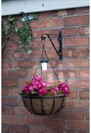 Hanging Plants For Patio Best 25 Balcony Planters Ideas On Pinterest Balcony Railing