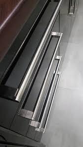 black and chrome kitchen cupboard handles chrome kitchen cupboard handles