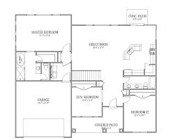 Cool Rambler Home Designs - Rambler home designs