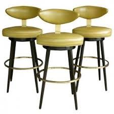 bar stools that swivel leather swivel bar stools foter