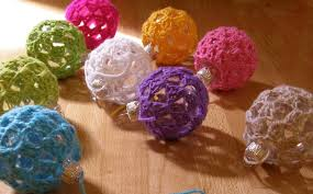 pip s crocheted baubles diy ornament 21