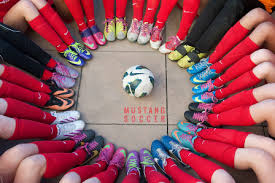mustang soccer mustang soccer league home