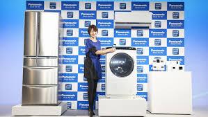 Panasonic Kitchen Appliances India Panasonic Announces Smart Home Appliance Lineup Technology