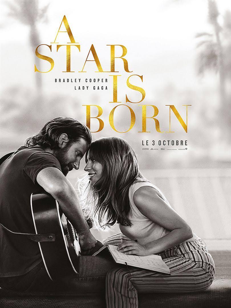 """Résultat de recherche d'images pour """"a star is born"""""""