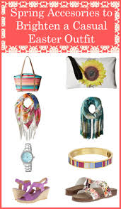 casual easter 9 light airy accessories to brighten up your casual