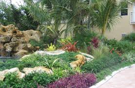 Florida Backyard Landscaping Ideas Tag For South Florida Backyard Landscape Ideas Garden Design