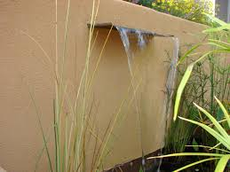 diy indoor wall fountain affordable dycrfa with diy indoor wall