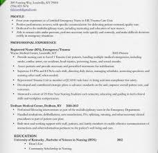 Sample Resumes For Nurses by Absolutely Design Resume For Nursing 4 Nursing Resume Sample