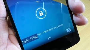 android safe mode how to enter safe mode in android appslova