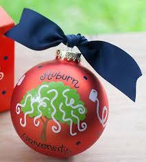 toomers corner auburn ornament on etsy 20 00 au
