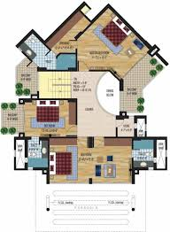 Apex Floor Plans by 1915 Sq Ft 4 Bhk 4t Apartment For Sale In Apex Buildtech Apex