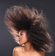 pictures of a black blowout hairstyle how to achieve a heatless blowout voice of hair