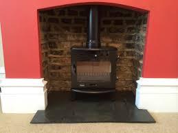 our work kent log burner company