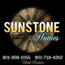 Home Design Bountiful Utah by Home Designs Sunstone Homes Utah