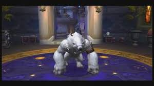 Challenge Guardian Guardian Druid Mage Tower Challenge Guide Kruul