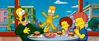 simpsons thanksgiving episode fact file the simpsons movie u2013 part 2 the production