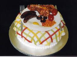 novelty cakes fry up breakfast novelty birthday cake susie s