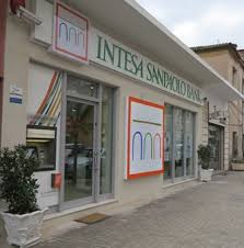 intesa banking intesa sanpaolo bank albania new branch in durr繼s