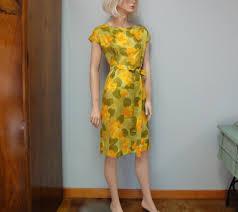 delightful vintage wiggle dress cocktail party dress