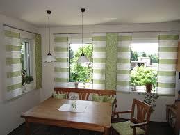 gardinen kuche modern haus design ideen