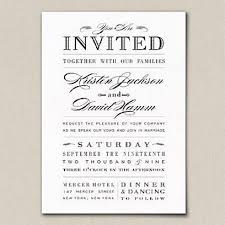 wedding ceremony invitation wording wedding ceremony only invitation wording paperinvite