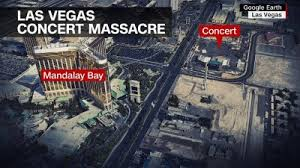 the las vegas attack is the deadliest mass shooting in modern us