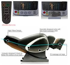 Osaki Os 4000 Massage Chair Review Osaki Os 4000t Zero Gravity Massage Chair W Foot Rollers Os