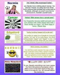 Meme List - official notice meme tier list dank memes amino
