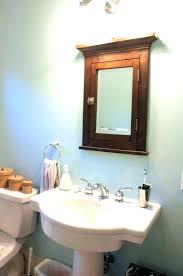 bathroom sink storage ideas pedestal sink with storage sink pedestal storage bathroom