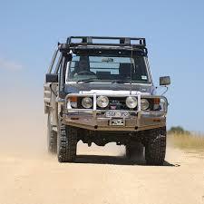 toyota land cruiser arb vehicle page