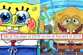 Before And After Meme - 20 before vs after 2016 memes that ll make you laugh then cry