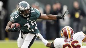 mccoy philadelphia eagles looking for offensive success vs stingy